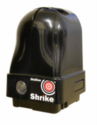 HLB100.  Hotline Shrike Battery Powered Energiser  ***WINTER SALE PRICE***