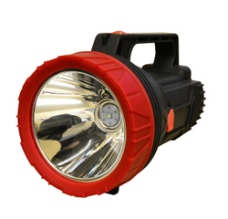 L200L.  NEW - Hotline Lithium  Explorer Dual Beam LED Rechargeable Torch - ***Autumn Offer***