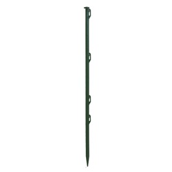 CP3-10. 70cm Plastic Garden Posts (Pack of 10)