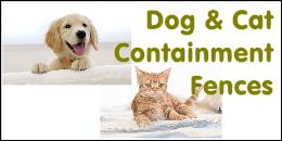 Electric Fencing Pet Products Pest Control