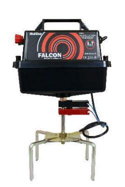 HLB500.  Hotline Falcon 1.7J 12V Fence Energiser ***Special Offer for Autumn***