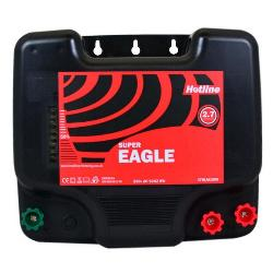 HLM100S.  Hotline Super Eagle 2.7J Mains Powered Energiser  ***Winter Offer***