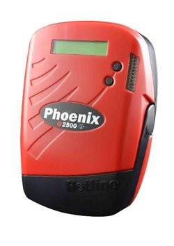HMX2500.  Hotline Phoenix 7-25J Mains Powered Fence Energiser  ***Winter Offer***