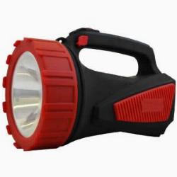 L200S.  Hotline Explorer Dual Beam LED Rechargeable Torch