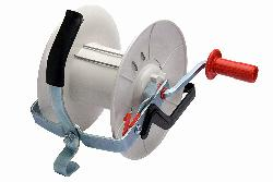 P25G-500.  Hotline 3:1 Ratio Geared Premium Fencing Reel