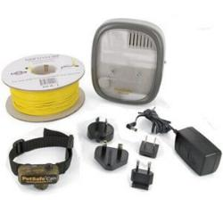 PCF-1000-20.  In Ground Radio Fence For Cats
