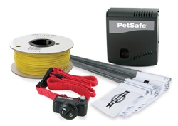 PIG19-15394  Petsafe Radio Fence for Dogs