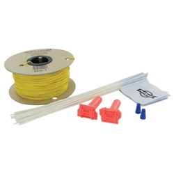 PRFA-500.  Wire and Flag Kit for Petsafe Radio Fence Systems