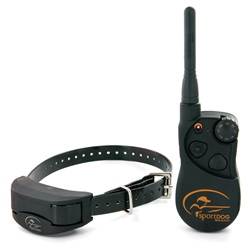 SD-1825E.  SportDog 1600m Remote Trainer